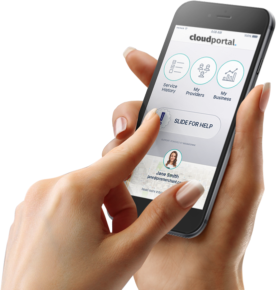 EnterpriseSLA iOS App
