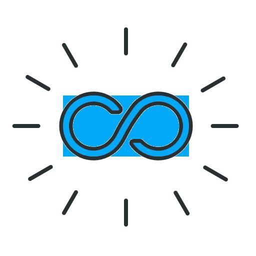 Ubegrænset cloud webhotel